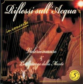 """""""RIFLESSI SULL'ACQUA - In Concerto"""""""