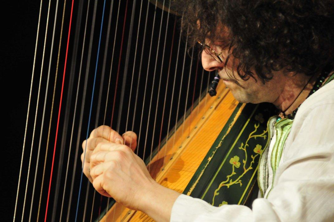 Valerio Mauro