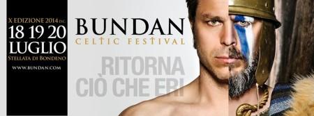Bundan_celtic_festival