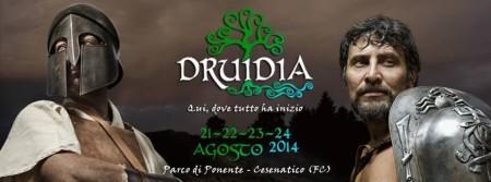 Druidia