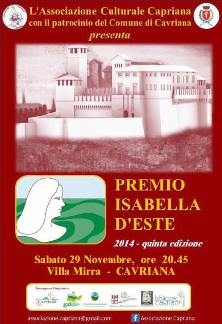 premio_isabella